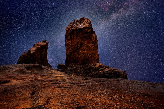 Resources for Night Photography