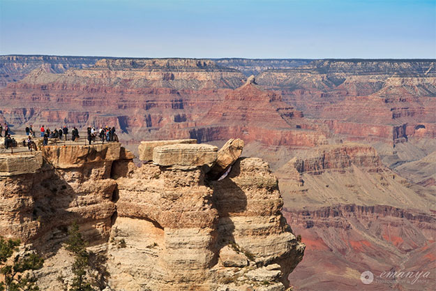 Grand Canyon by Emanya Photography