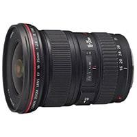 Canon 16-35mm Lens