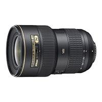 Nikon 16-35mm Lens