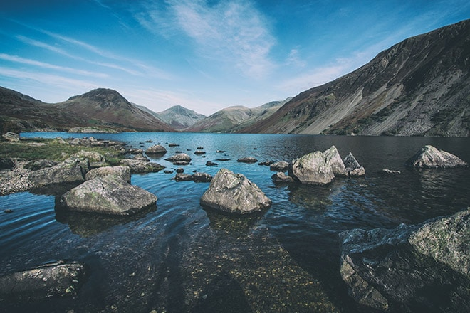 15 Steps to an Amazing Landscape Photo