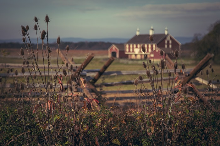 Gettysburg Photo Guide