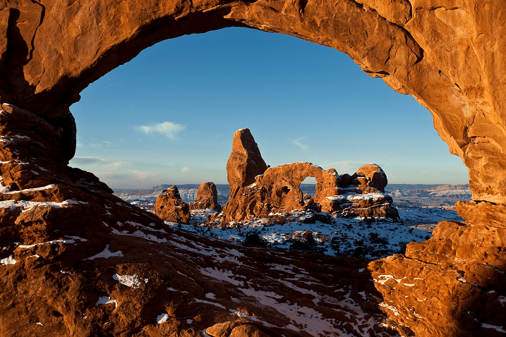 How Perspective Impacts Landscape Photography