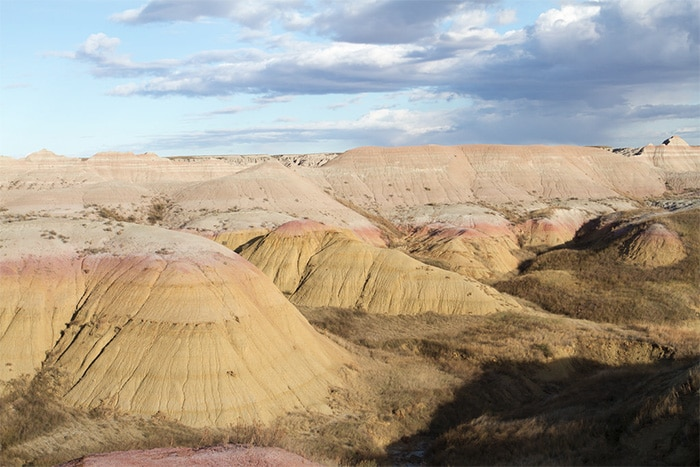 Guide to Photographing Badlands National Park