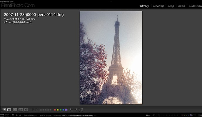 How to Give Your Photos Glorious Grain Effects in Lightroom