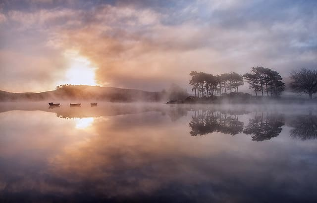 How to Capture a Mood in Landscape Photography