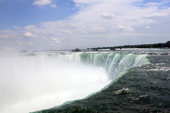 Guide to Photographing Niagara Falls