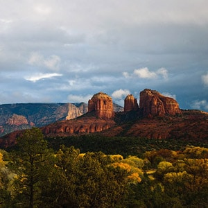15 Dream Locations in the U.S. for Landscape Photographers