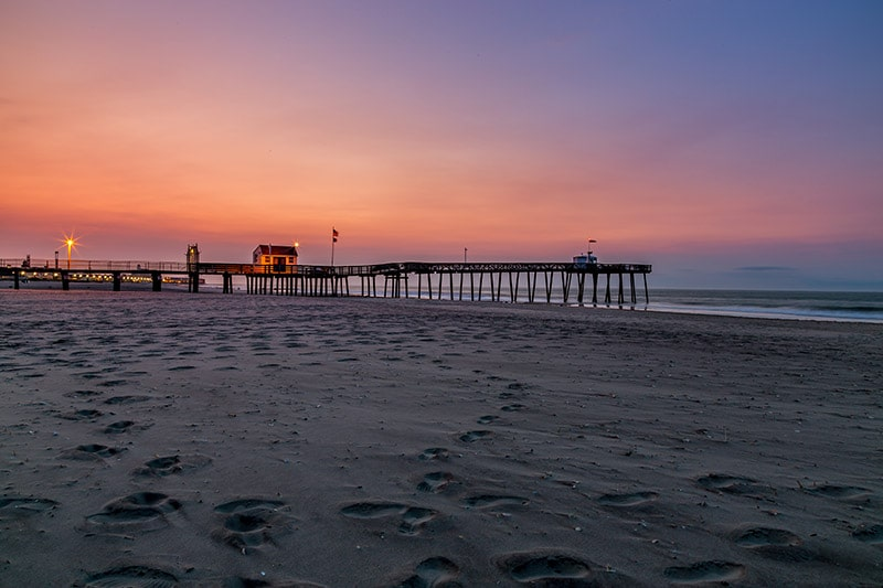 Best Places to Photograph in New Jersey
