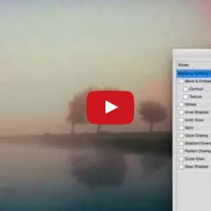 How to Apply Split Toning in Photoshop