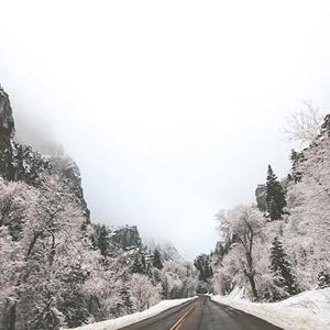 10 Ideas for Winter Landscape Photos