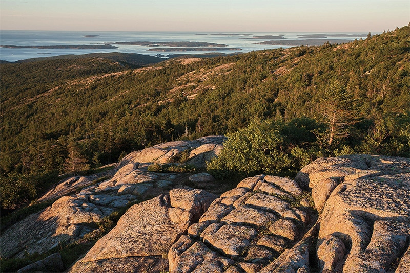 The Best Places to Photograph in Maine