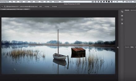 How to Use Masks in Photoshop to Improve Your Landscape Photos