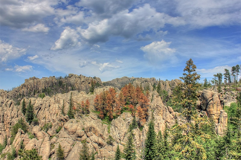 The Best Places to Photograph in South Dakota