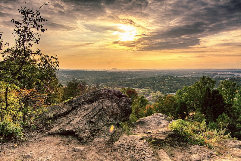The Best Places to Photograph in Alabama