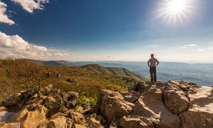 Photography Guide to Shenandoah National Park