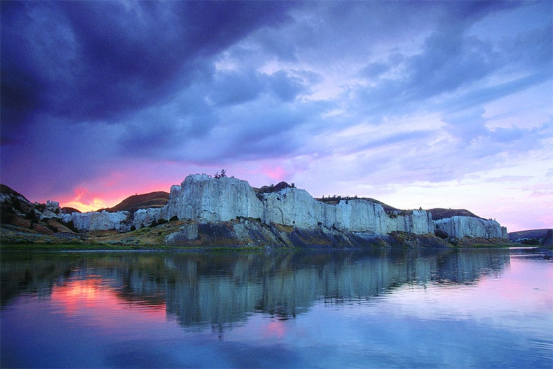 The Best Places to Photograph in Montana