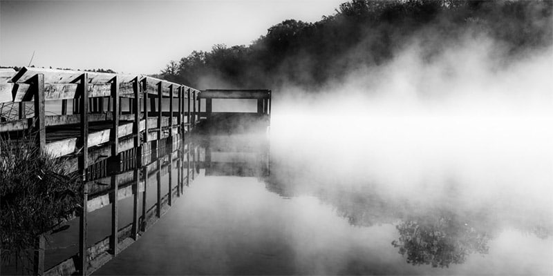 Photographing Mist & Fog