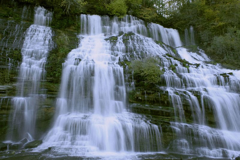 The Best Places to Photograph in Tennessee