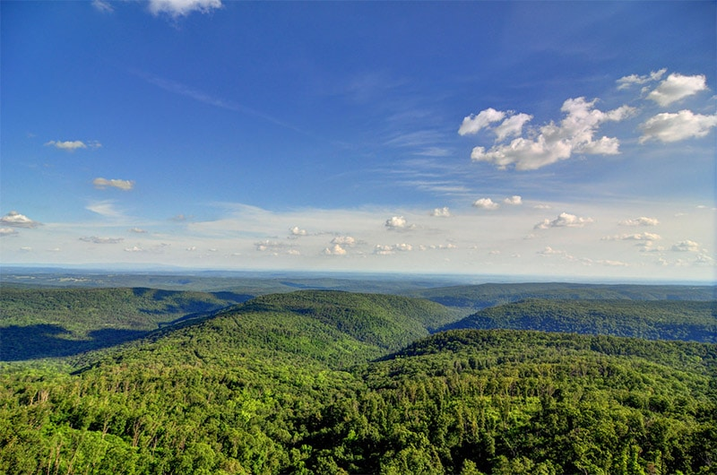 The Best Places to Photograph in Arkansas