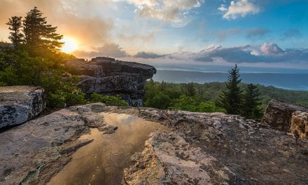 Guide to Photographing the Dolly Sods Wilderness in West Virginia