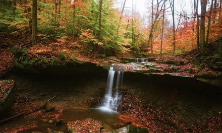 The Best Places to Photograph in Ohio