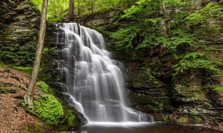 Photography Guide to Bushkill Falls (Pennsylvania)