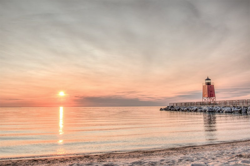 The Best Places to Photograph in Michigan