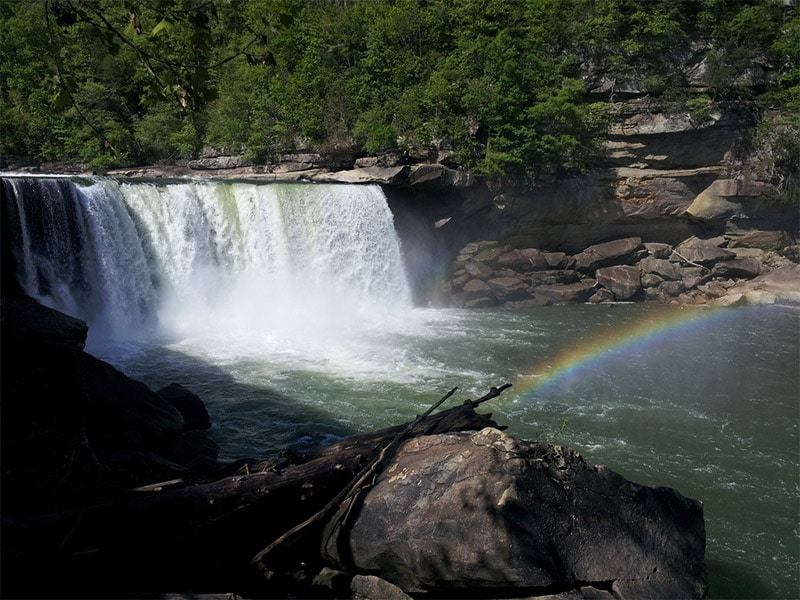 The Best Places to Photograph in Kentucky