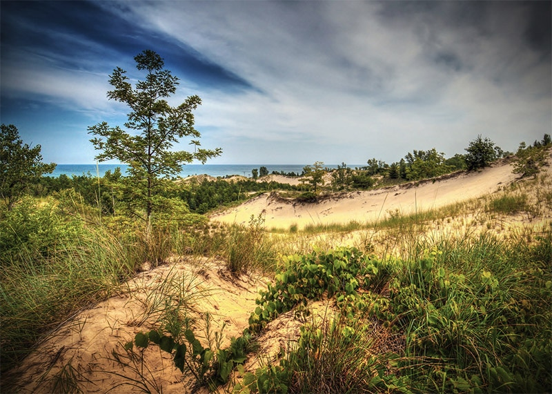 The Best Places to Photograph in Indiana