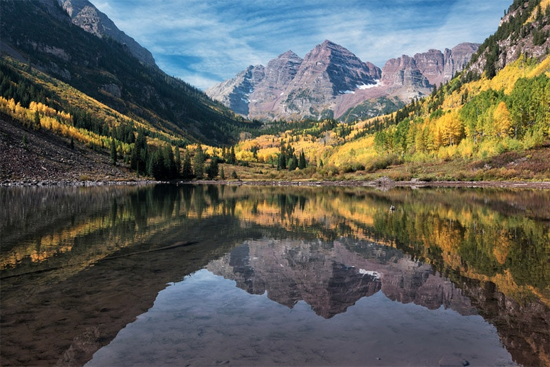 The Best Places to Photograph in Colorado