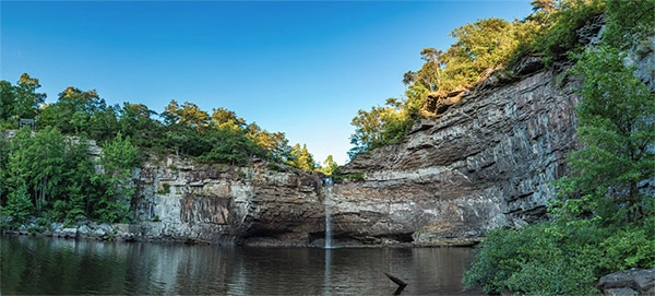 The Best State Park in Each State