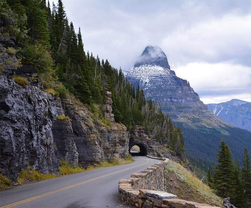 10 of the Most Scenic Drives in the U.S. for Landscape Photographers