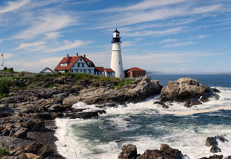 10 Amazing Lighthouses to Photograph