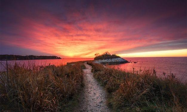 Beautiful New England Landscape Photos by Matt Reynolds