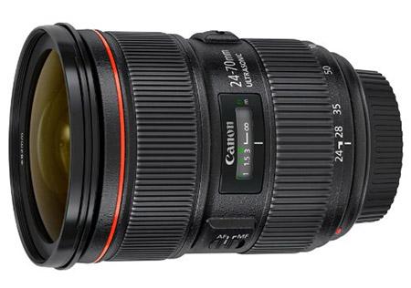 Reviews of the Best Standard Zoom Lenses for Canon DSLRs