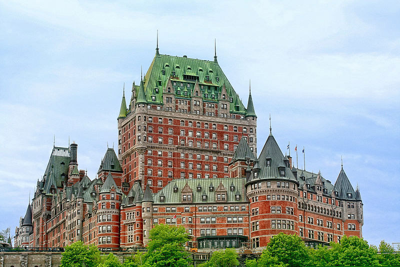 The Best Places to Photograph in Quebec, Canada