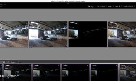 How to Create Realistic HDR Effects in Adobe Lightroom