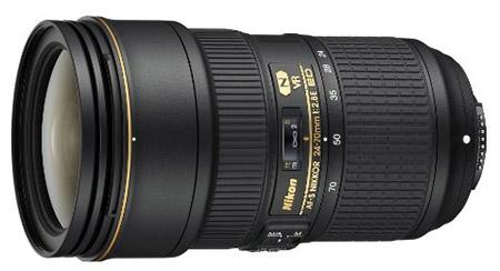 Reviews of the Best Standard Zoom Lenses for Nikon DSLRs