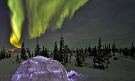 The Best Places to Photograph in Manitoba, Canada