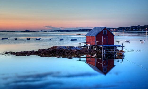 The Best Places to Photograph in Newfoundland and Labrador, Canada