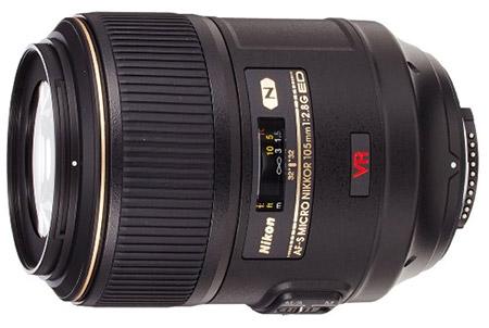 Reviews of the Best Macro Lenses for Nikon DSLRs