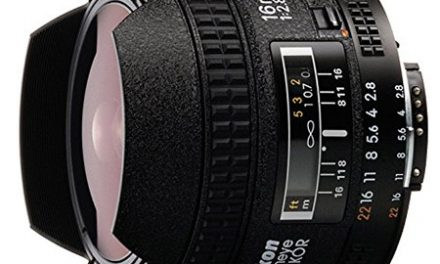 Reviews of the Best Fisheye Lenses for Nikon DSLRs