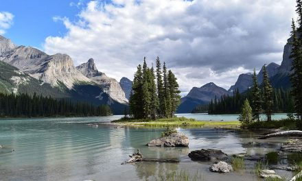 The Best Places to Photograph in Alberta, Canada