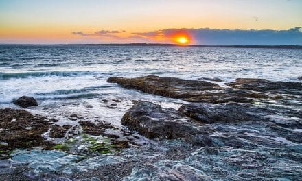 Photographer's Guide to Brenton Point State Park (Rhode Island)