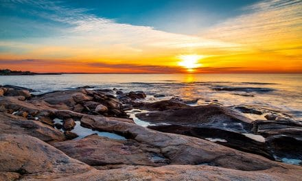 Photographer's Guide to Black Point (Rhode Island)