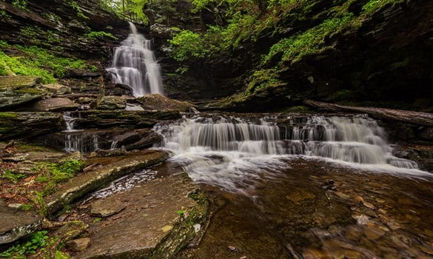 Photographer's Guide to Ricketts Glen State Park (Pennsylvania)