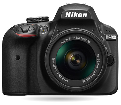 Best DSLRs for Under $500 in 2017