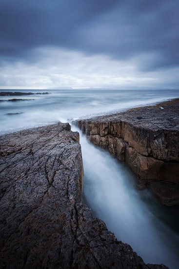 Interview with Irish Landscape Photographer Peter McCabe